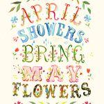 April-Showers